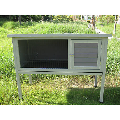 Innovation Pet  Raised Rabbit Hutch