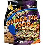 Brown's Extreme! Gourmet Guinea Pig Food, 44489