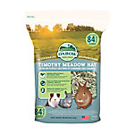 Oxbow Animal Health Timothy Meadow Hay, 84 oz.