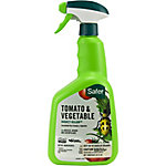 Safer Brand Tomato & Vegetable Insect Killer, Organic, Ready to Use Spray, 32 oz.