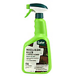 Safer Brand Moss & Algae Killer and Surface Cleaner, Organic, Ready To Use Spray, 32 oz., 5325-6
