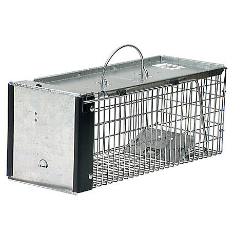 Havahart X-Small Professional Style 1-Door Animal Trap, 745
