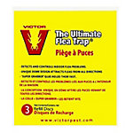 Victor The Ultimate Flea Trap 3-Pack Refill Discs