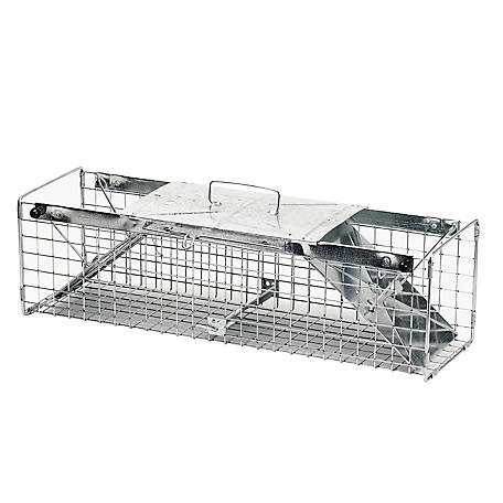 Havahart Medium 2-Door Animal Trap, 1030