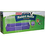 Kaytee 42 in. x 18 in. Rabbit Habitat