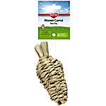 Kaytee Natural Sisal Woven Carrot Toy