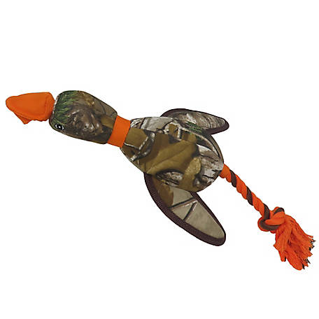 Realtree Mallard Sling Shot Toy, RT-3221