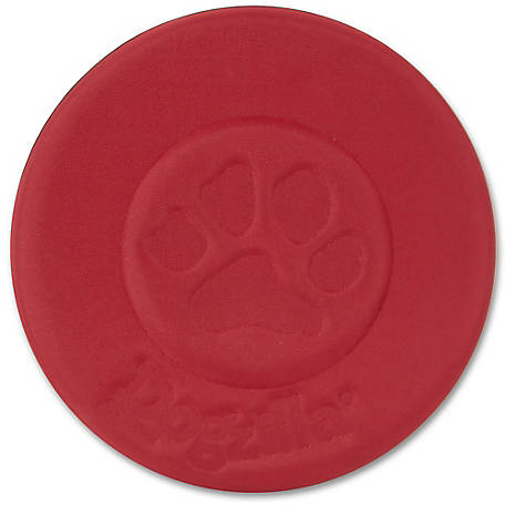 Dogzilla Flying Disc, 10 in.