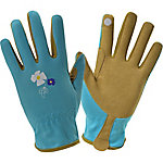 Miracle-Gro Women's Synthetic Leather Palm Gloves