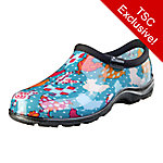 Sloggers Chicken Garden Rain Shoes
