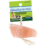 Ware Manufacturing Himalayan Salt on a Rope Small Animal Chew Treat