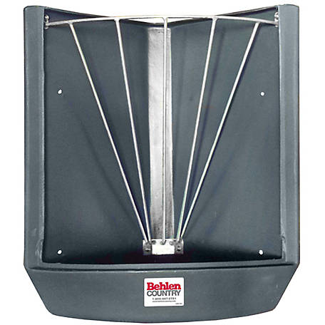 Behlen Country Poly Corner Feeder