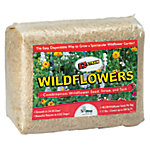 EZ-Straw Wildflowers, Small Bale, MLEZWILDFLOWER11