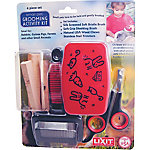 Lixit 4-Piece Small Animal Grooming Kit