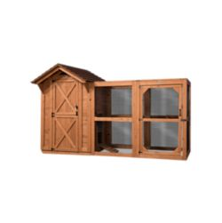 Shop Select Chicken Coops at Tractor Supply Co.