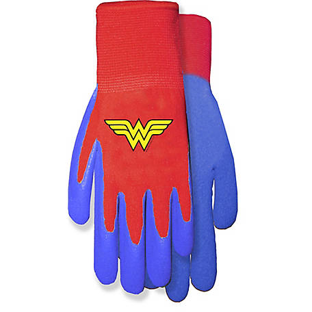 Midwest Gloves Wonder Woman Gripping Glove