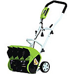 GreenWorks 26022 10A 16 in. Single Stage Snow Blower