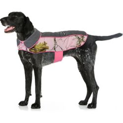Shop Realtree Camo Dog Coats at Tractor Supply Co.