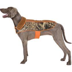 Shop Realtree Max5 Dog Jackets at Tractor Supply Co.