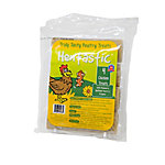 Hentastic Chicken Treats with Mealworm and Sunflower Hearts, 2.9 oz., 6-Pack