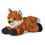 Aurora Mini Flopsie Foxxie Fox Soft Toy
