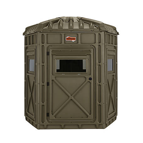Terrain The Range 5-Sided Hunting Blind at Tractor Supply Co