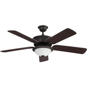 Concord by luminance 52 in brookport ceiling fan oil rubbed bronze 23799 aloadofball Gallery