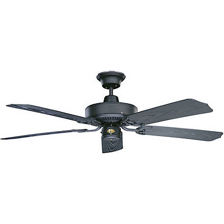 Concord By Luminance 52 In Nautika Outdoor Ceiling Fan Graphite At Tractor Supply Co