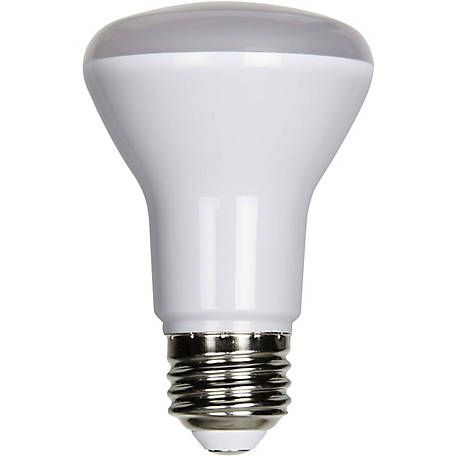 Luminance LED R20 Recessed Can/Spot and Track Light Bulb