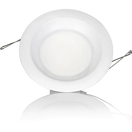 Luminance LED F9902-30-1 Recessed Downlight, High Output