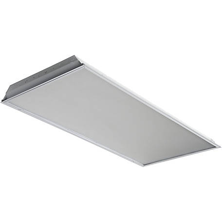 Luminance LED 4 ft. Troffer