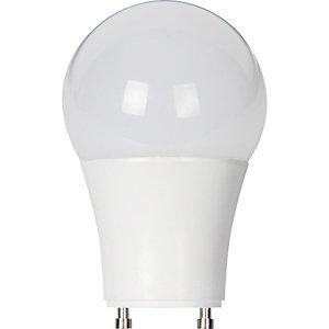luminance led gu24 a19 9w 2700k 800 lumens light bulb at tractor