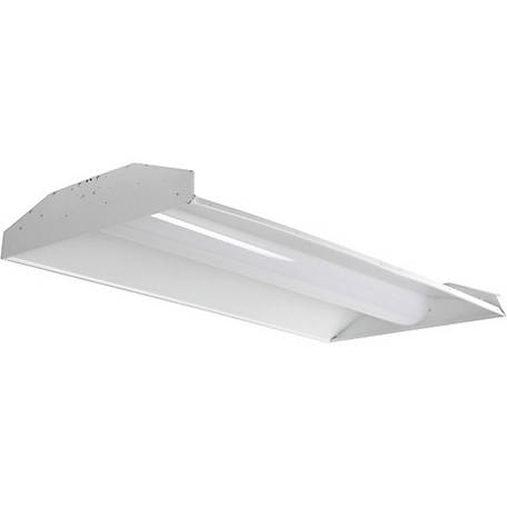 Luminance LED Troffer, 52W, 5720 Lumens, 4000K