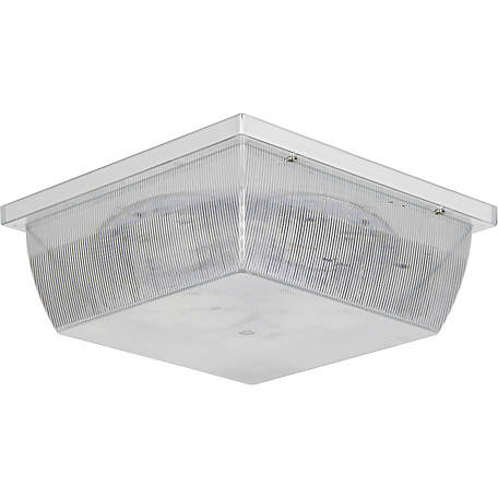 Luminance F9026-30 10-1/2 in. Sq. 9W LED Ceiling Mount Acrylic Lens