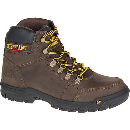 369af624205 CAT Men's 6 in. Work Boot at Tractor Supply Co.