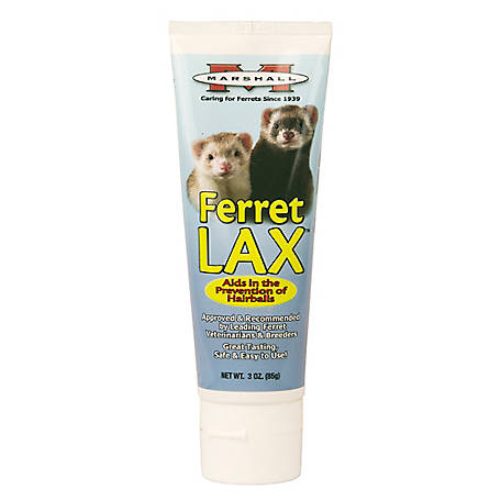 Marshall Pet Products Ferret Lax