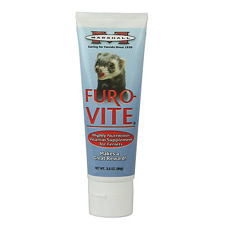 Marshall Pet Products Furo-Vite