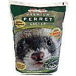 Marshall Premium Ferret Litter, 10 lb. Bag