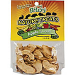 Peter's Small Animal Nature Treats, Apple Slices, 1 oz.