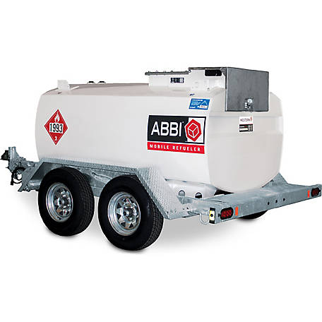 Abbi H27ART-EB DOT Approved Transportable Fuel Storage Tank