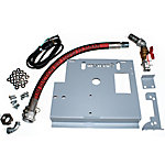 Western Global Pump Bracket Kit for GPI M-3130 Pumps for FuelCube and Abbi Tanks