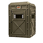 Terrain The Edge 4-Sided Hunting Blind