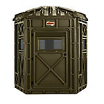 Terrain The Archer 5-Sided Bow Hunting Blind