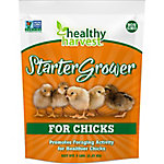 Healthy Harvest Non-GMO Chick Starter Grower Feed, 5 lb.