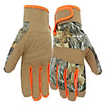 West Chester Youth Realtree Xtra Camo Gloves