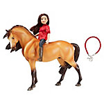 BREYER Spirit & Lucky Special Edition