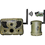 Spypoint TINY-WBF Trail Camera Combo