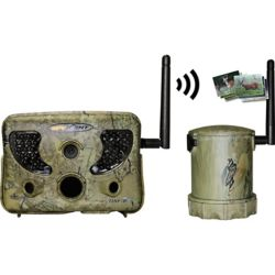 Shop Wireless Trail Camera Security Box Combo at Tractor Supply Co.