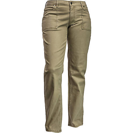on sale new list selected material Bit & Bridle Women's Utility Pant at Tractor Supply Co.