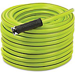 Sun Joe AJH58 Heavy-Duty Garden Hose, 5/8 in. Flow